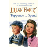 Tuppence to Spend (BOK)