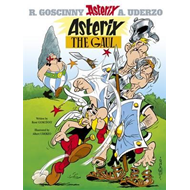 Asterix: Asterix The Gaul (BOK)