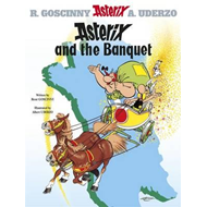 Asterix: Asterix and the Banquet (BOK)