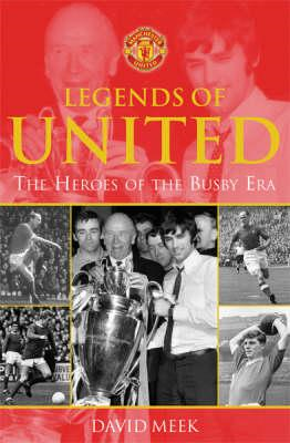 Legends Of United (BOK)