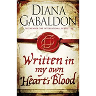 Written in My Own Heart's Blood (BOK)