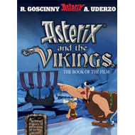 Asterix and the Vikings (BOK)