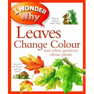 I Wonder Why Leaves Change Colour (BOK)