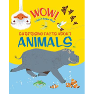 Wow! Animals (BOK)