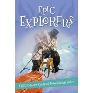 It's All About... Epic Explorers (BOK)