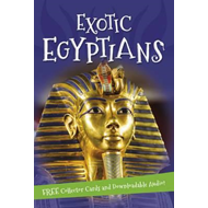 It's all about... Exotic Egyptians (BOK)