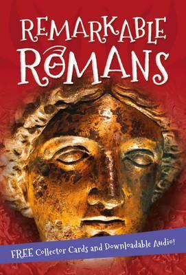 It's all about... Remarkable Romans (BOK)