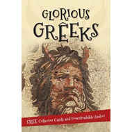 It's All About... Glorious Greeks (BOK)