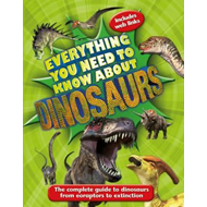 Everything You Need to Know About Dinosaurs (BOK)