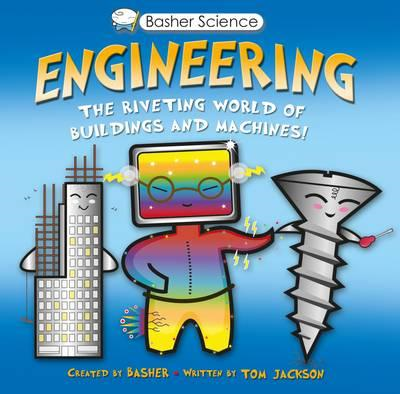 Basher Science: Engineering (BOK)