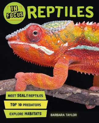 In Focus: Reptiles (BOK)