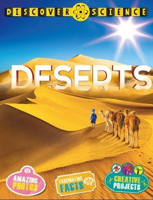 Discover Science: Deserts (BOK)