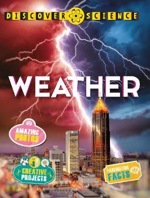 Discover Science: Weather (BOK)
