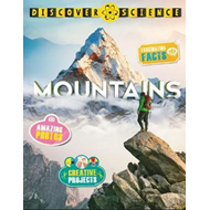 Discover Science: Mountains (BOK)