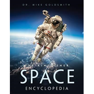 Kingfisher Space Encyclopedia (BOK)