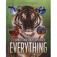 Encyclopedia of Everything (BOK)