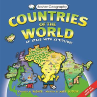 Basher Countries of the World (BOK)