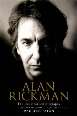 Alan Rickman: The Unauthorised Biography (BOK)