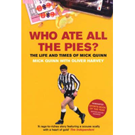 Who Ate All the Pies? (BOK)