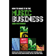 How to Make it in the Music Business (BOK)