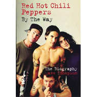 Red Hot Chilli Peppers: By the Way (BOK)