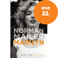 Produktbilde for Marilyn - A Biography (BOK)