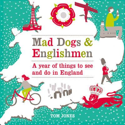 Mad Dogs and Englishmen (BOK)