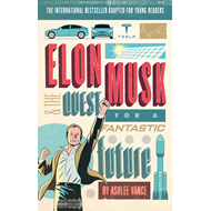 Elon Musk Young Readers' Edition (BOK)