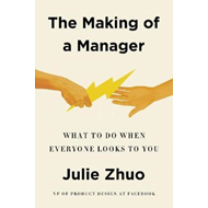 Making of a Manager (BOK)