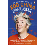 Grease Junkie - A book of moving parts (BOK)