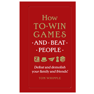 Produktbilde for How to win games and beat people (BOK)