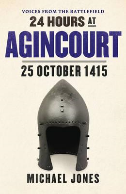 24 Hours at Agincourt (BOK)