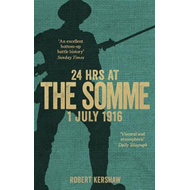 24 Hours at the Somme (BOK)