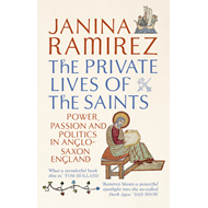 Private Lives of the Saints (BOK)