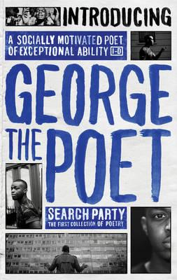 Introducing George The Poet (BOK)