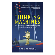 Thinking Machines (BOK)