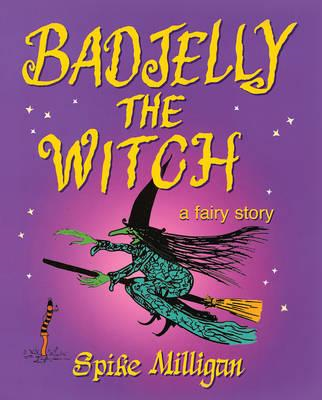 Badjelly the Witch (BOK)
