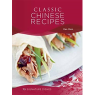 Classic Chinese Recipes (BOK)