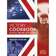 Victory Cookbook (BOK)