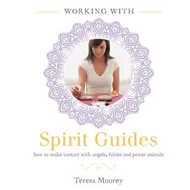 Working with: Spirit Guides (BOK)