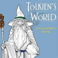 Tolkien's World: A Colouring Book (BOK)