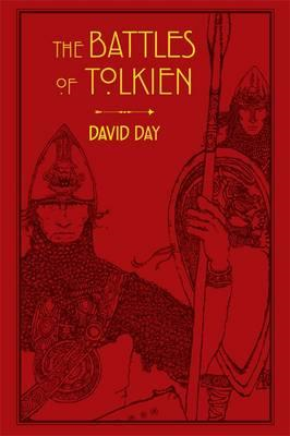 Battles of Tolkien (BOK)