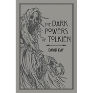 Dark Powers of Tolkien (BOK)