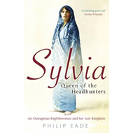 Sylvia, Queen of the Headhunters (BOK)