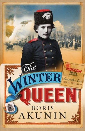 The Winter Queen (BOK)