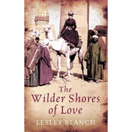 Wilder Shores Of Love (BOK)