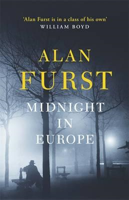Midnight in Europe (BOK)