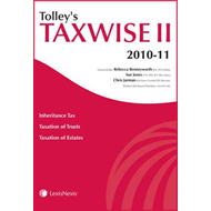 Tolley's Taxwise II (BOK)