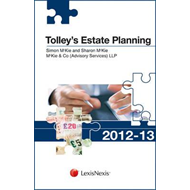 Tolley's Estate Planning (BOK)