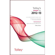 Tolley's Income Tax (BOK)